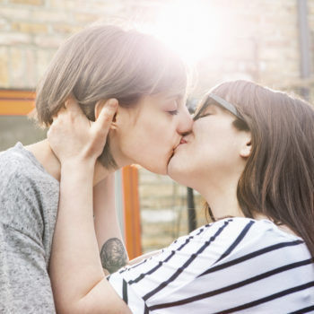 7 myths about kissing you should know before your next make-out session