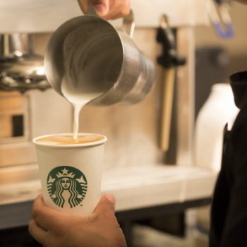 Here's how Starbucks got its name (hint: it has to do with a book you read in high school)
