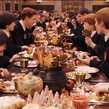 "There's a ""Harry Potter""-themed restaurant opening in London this summer, but here's the catch"