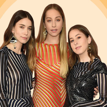 """HAIM's second album, """"Something to Tell You,"""" is a genre-blending delight"""