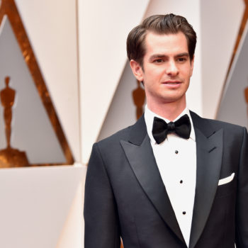 This is why people are upset over Andrew Garfield's recent comments on his sexuality