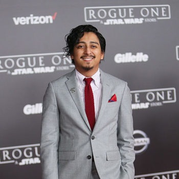 "Tony Revolori wants to be in a ""Star Wars"" movie, and he knows *exactly* who he'd like to play"
