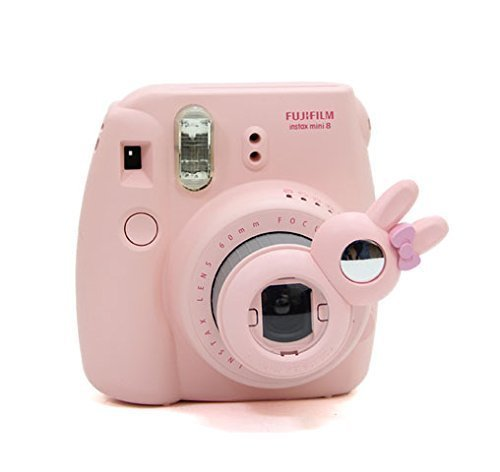 11 Cute Instant Cameras You Can Use To Document Your