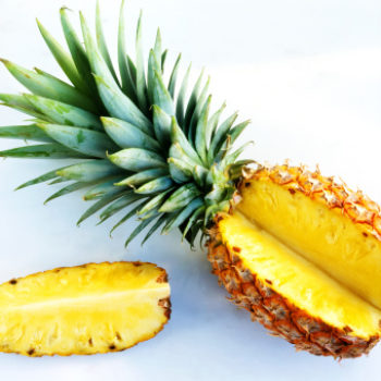 This is the reason why pineapple burns your tongue