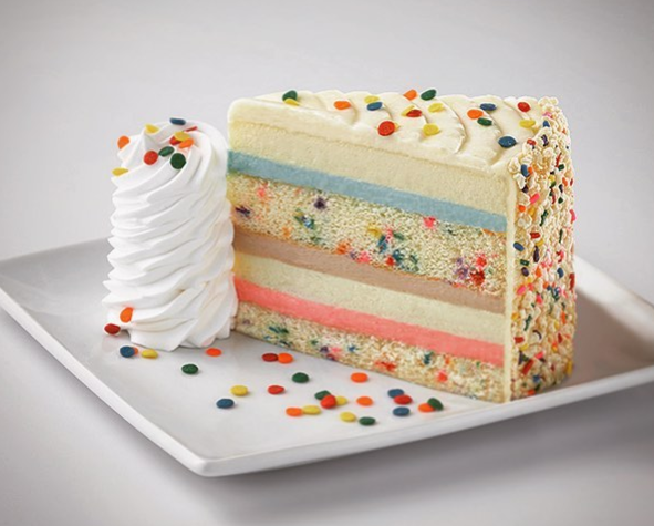 Cheesecake Factory Celebration Cakes