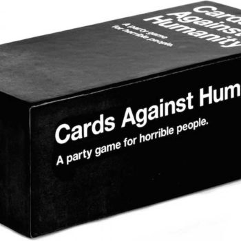 There's a rumor that Cards Against Humanity is coming out with a Disney deck