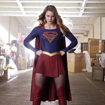 """This """"Supergirl"""" casting news has us so excited for fall TV"""