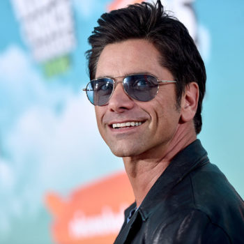 Have mercy — John Stamos has a new TV show, and it's all about his early life in soaps
