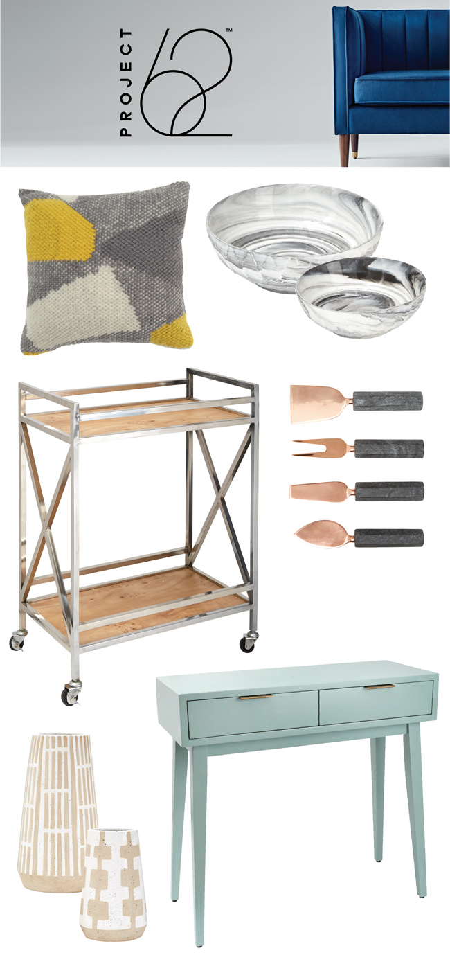 Target is launching a new home d cor brand so bye bye for Home decor brands