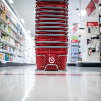 Target is launching a new home décor brand, so bye-bye paycheck