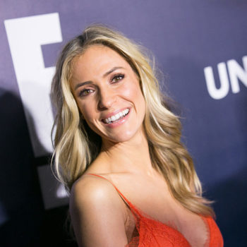 Kristin Cavallari was accused of body-shaming herself on Instagram, and she had a pretty biting response