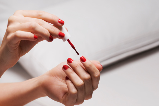 These nail polishes are the next best thing to a gel manicure