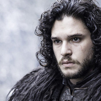 """Kit Harington's audition for other """"Game of Thrones"""" characters is so wonderfully terrible"""