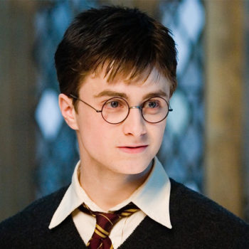 "This guy thought adult ""Harry Potter"" fan fiction was the real thing, and we're dying laughing"