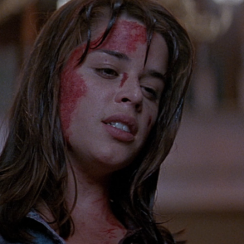"""Neve Campbell just admitted the cast of """"Scream"""" had no idea how iconic their show would become"""