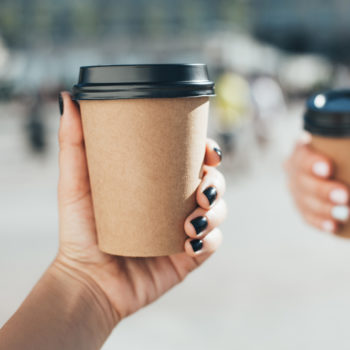 Drinking more coffee leads to a longer life, according to two beautiful studies