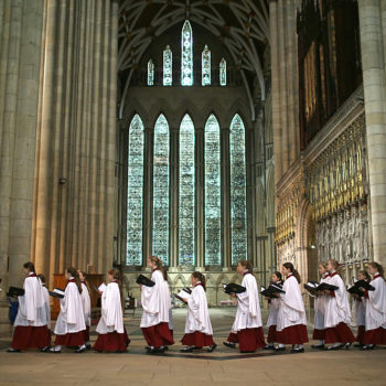 "The Church of England set to vote on ""welcoming"" transgender people"