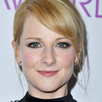 """""""Big Bang Theory"""" actress Melissa Rauch pens deeply personal essay about announcing a pregnancy after a miscarriage"""