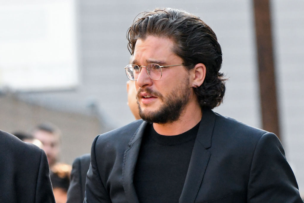 Kit Harington Revealed The Trick Game Of Thrones Used To Throw Off