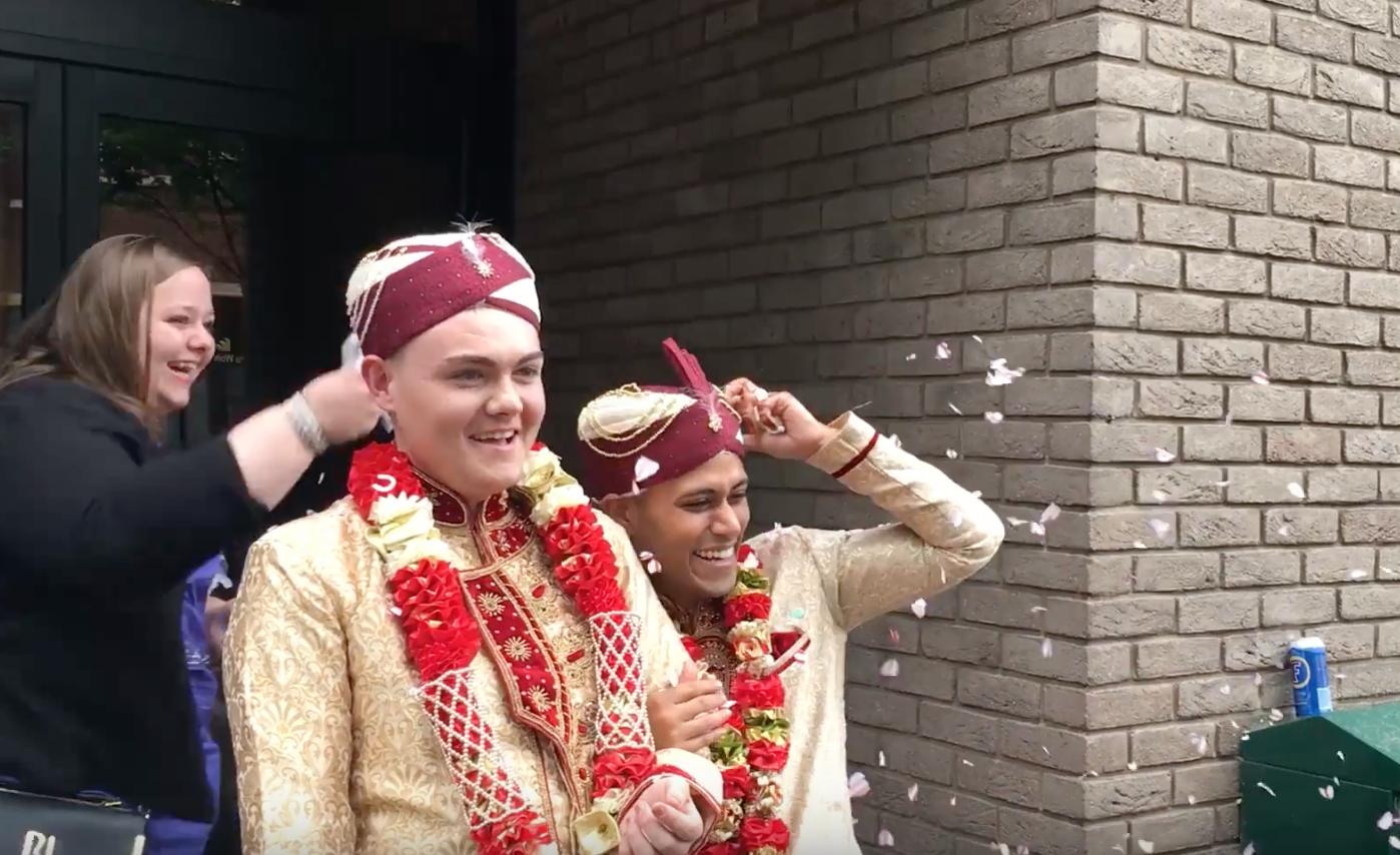 The Uk Just Had Its First Same-Sex Muslim Wedding - Hellogiggles-9607