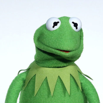 Kermit the Frog is getting a new voice