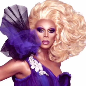 """The Portuguese translation of this """"RuPaul's Drag Race"""" catchphrase is way harsh"""