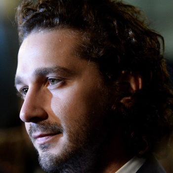 Shia LaBeouf has issued an apology following his arrest