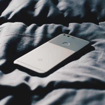 Here's why you shouldn't sleep with your phone charging in your bed