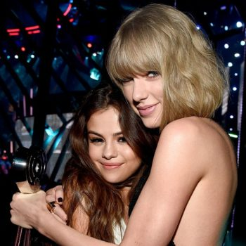 Taylor Swift returned to Instagram after a long hiatus to support pal Selena Gomez