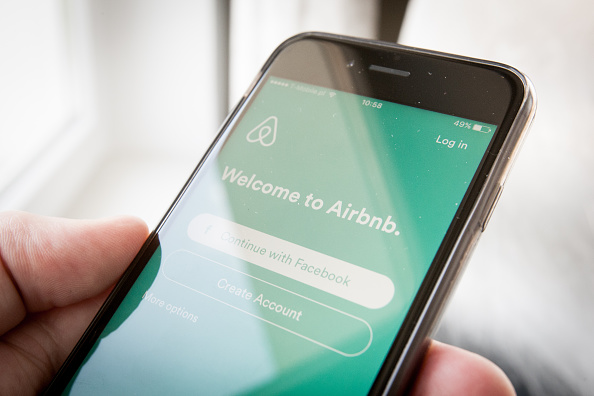 The Airbnb host who canceled a reservation with a racist text must