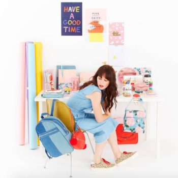 Thanks to Ban.do's new back to school collection, you'll be organized in style