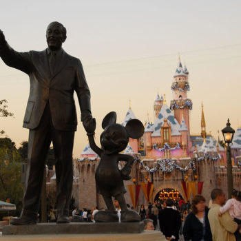 We have some news you will NOT want to hear about Disneyland ride wait times