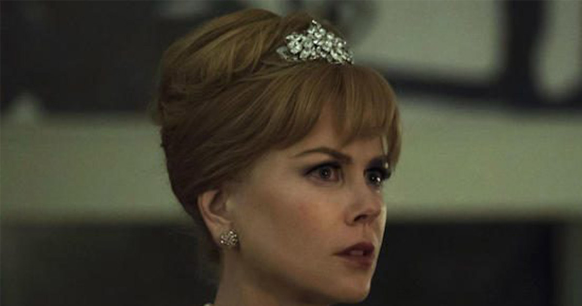"Nicole Kidman opened up about how her Emmy nomination might mean more ""Big Little Lies"""