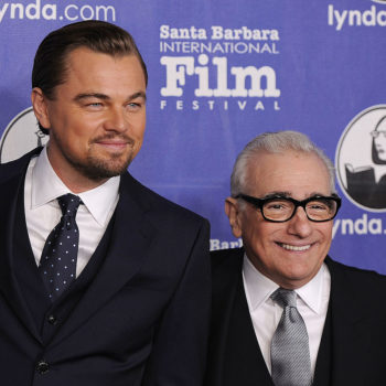 Warner Bros. reportedly wants Leonardo DiCaprio to play The Joker in the prequel, and is this a fever dream?