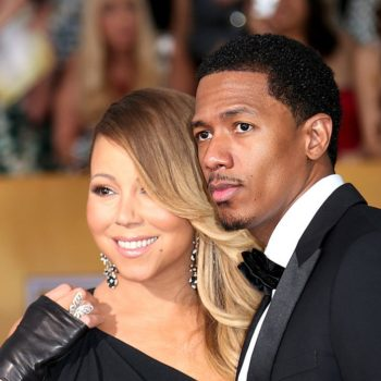 Nick Cannon isn't fully over his marriage to Mariah, and we wouldn't be either