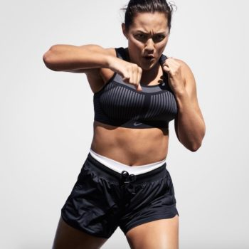 Nike just created the *ultimate* sports bra for all of your fitness needs