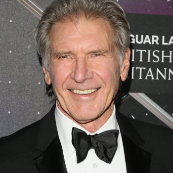 The internet is swooning over photos of young Harrison Ford
