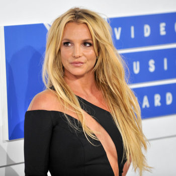 Britney Spears talking about her Instagram fashion shows will make you want to create your own Instagram fashion show