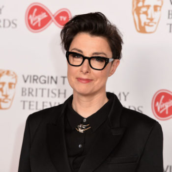 """Former """"Great British Bake Off"""" host Sue Perkins says she considered leaving the show after traveling in rural Tibet"""