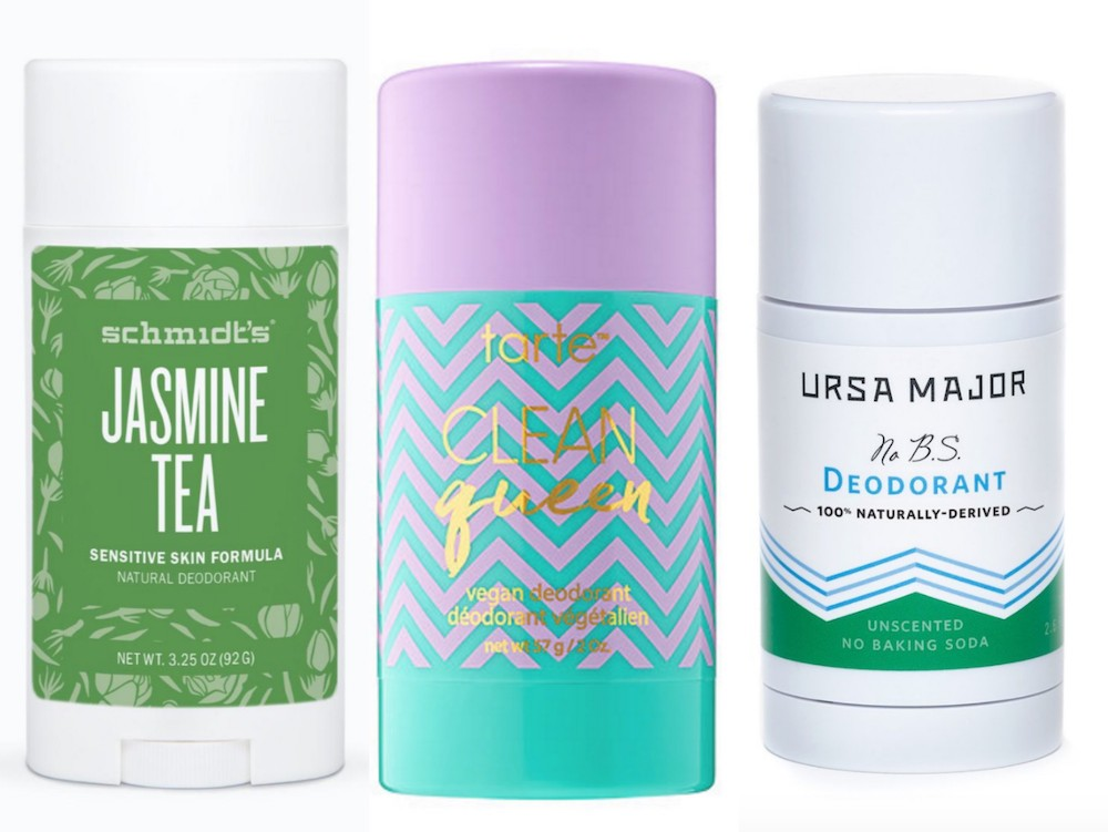 Natural deodorants don't have to be boring — here are 11 that smell
