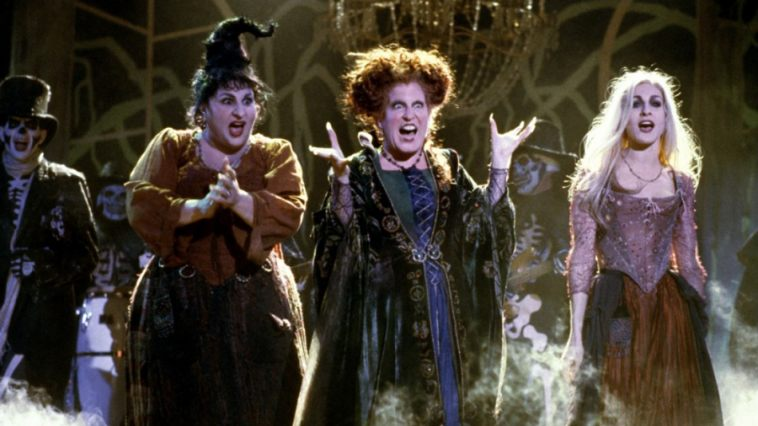 Get the candy corn and cancel your plans — the schedule for 13 Nights of Halloween is here