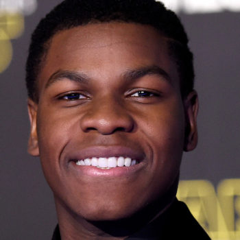 "John Boyega thinks ""Game of Thrones"" has a diversity problem for not casting black actors"