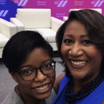 I went to a summit for women leaders, and this is what happens when Nasty Women unite