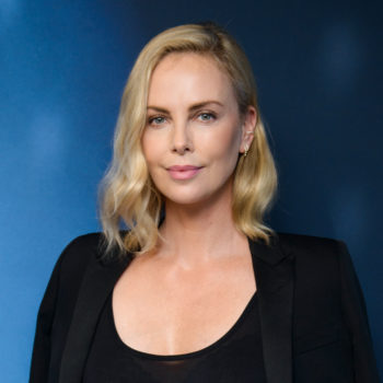 Charlize Theron described a recent perfect first date, and it sounds dreamy