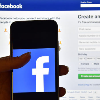 So apparently, our Facebook habits can actually teach us a lot about ourselves