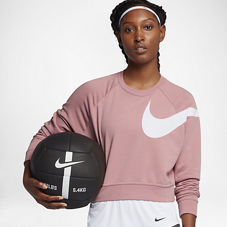 2e5fb73f80841 Nike s new Chrome Blush collection is all about millennial pink