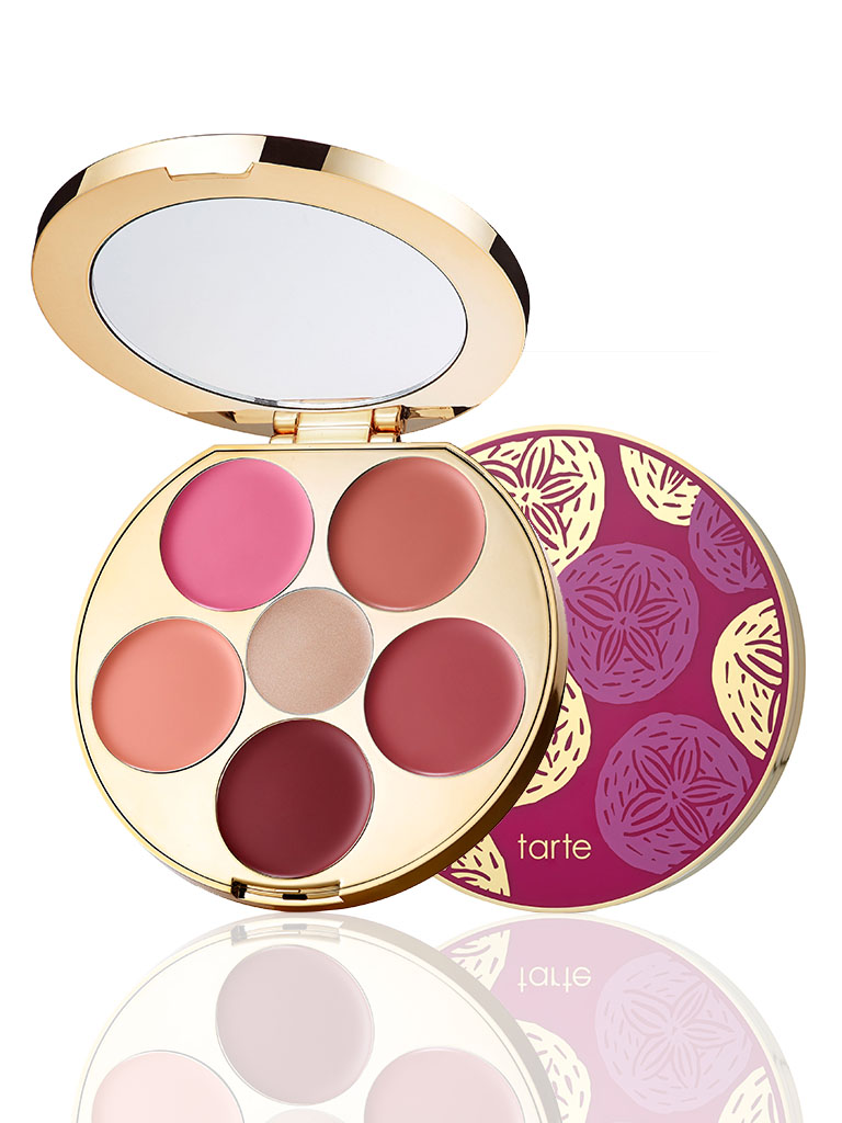 Celebrate Tour De Turtles With Tarte Cosmetics By