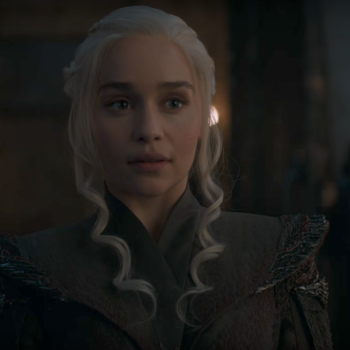 """This wicked """"Game of Thrones"""" character is back and teaming up with Daenerys Targaryen"""