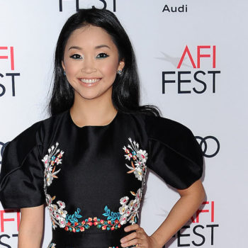 """""""X-Men""""'s Lana Condor just landed a new role that will have romance aficionados falling in love"""