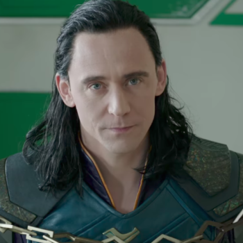 Her Universe just dropped a whole Loki collection and it's low-key amazing